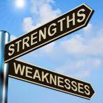 Belajar Cara Mengakui Kelemahan Untuk Mendapatkan Kekuatan