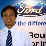 Mengenal Lebih Dekat Bagus Susanto, Managing Director PT Ford Motor Indonesia, Dulunya Berprofesi Penyemir Sepatu