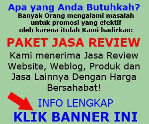 Trik Mudah Mendapatkan Tawaran Paid Review Untuk Blog Personal Gado-Gado