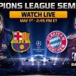 Barcelona Berpeluang Merebut Titel Juara Liga Champions Musim Ini Jika Berhasil Masuk Final