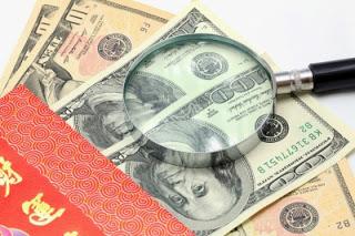 Apa, Rupiah Makin Terhimpit Dollar? Tembus Level Rp 13.200