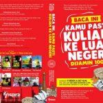 Segera Miliki Buku dan Paket Ebook Jurus Kuliah ke Luar Negeri (JKLN)