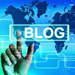Eksistensi Blogger Bermula dari Konsistensinya Menulis dan Menerbitkan Konten