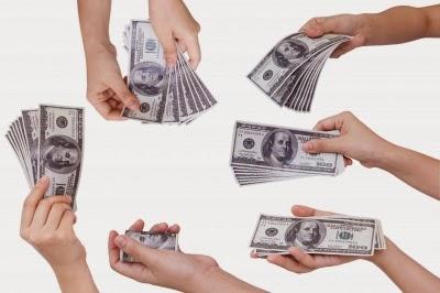 Siapa yang Mau Ikutan Undian Berhadiah Uang Tunai 5 Juta Rupiah? Masuk Kesini!
