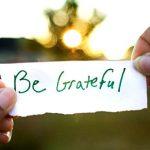 Bersyukur Memang Nikmat, Inilah 5 Hadiah Terindah yang Akan Kita Dapatkan