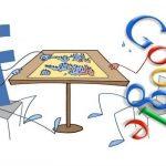Jika Google & Facebook Beneran Diblokir Pemerintah, Nama Search Engine dan Sosmed Lokal yang Cocok Apaan Ya?