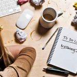 10 Tips Paling Nendang untuk Mengatasi Kebiasaan Menunda Pekerjaan