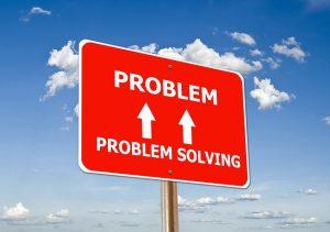 cara mengatasi masalah pribadi